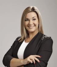 Tanya Kaeslin, Courtier immobilier résidentiel