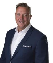 Stéphane Roy, Certified Real Estate Broker AEO