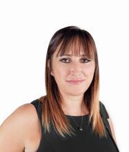 Cynthia Clapp, Courtier immobilier résidentiel
