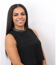 Naila Farrah, Courtier immobilier résidentiel