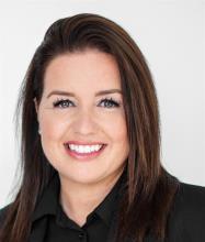 Vanessa Roussy, Residential Real Estate Broker