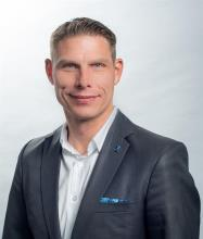 Sébastien Capistran, Residential and Commercial Real Estate Broker