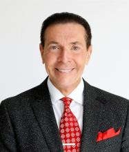 Serge Mainguy, Residential and Commercial Real Estate Broker