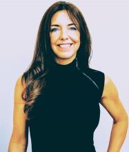 Nancy Carrière, Courtier immobilier résidentiel