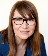 Hélène Dumas, Courtier immobilier
