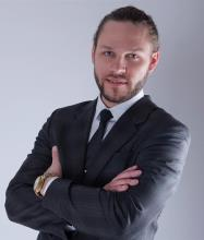 Gilles J.R Dulude, Residential Real Estate Broker