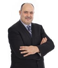 Abdelkamel Khaled-Khodja, Courtier immobilier résidentiel