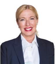 Danielle Gagné, Real Estate Broker