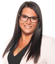 Véronique Grondin, Residential Real Estate Broker
