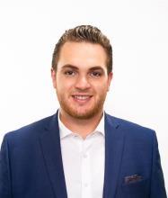 Michael Colaizzo, Residential Real Estate Broker