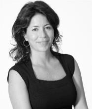 Amélie Jolicoeur, Courtier immobilier agréé