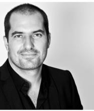 Simon Larouche, Courtier immobilier résidentiel et commercial agréé DA