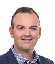 Samuel Pellerin, Residential Real Estate Broker