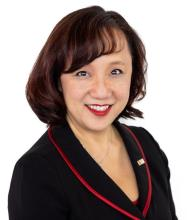 Yee Wan Yvonne Lee, Real Estate Broker