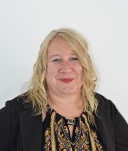 Nathalie Savoie, Residential Real Estate Broker