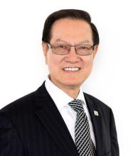 Raymond Tsim, Certified Real Estate Broker AEO
