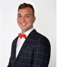 Kevin Boulianne, Residential Real Estate Broker