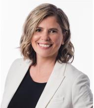 Marie-Claude Touzin, Residential Real Estate Broker