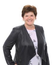 Diane Précourt, Real Estate Broker
