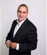 Ali Zaarour, Residential and Commercial Real Estate Broker