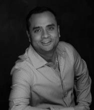 Charanjeev Malhotra, Real Estate Broker
