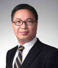 Liang Guo Guang, Residential and Commercial Real Estate Broker