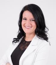 Carole-Anne Boily, Residential Real Estate Broker