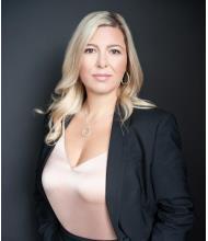 Sylvie Beaulieu, Real Estate Broker