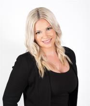 Shanye Gosselin, Courtier immobilier résidentiel