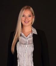 Émilie Sanfaçon, Courtier immobilier résidentiel