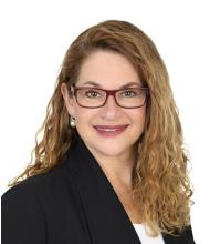 Lucie Courtemanche, Courtier immobilier