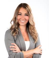 Alexandra Simard, Residential Real Estate Broker