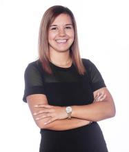 Noémie Gauthier, Residential Real Estate Broker