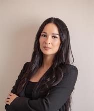 Solyanna Poeung, Residential Real Estate Broker