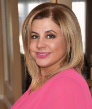 Voula Kottaridis, Real Estate Broker