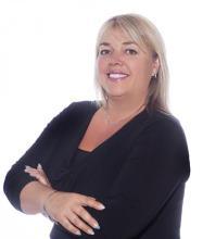 Nathalie Gauthier, Courtier immobilier résidentiel