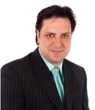 Yann Labranche-Bérubé, Certified Real Estate Broker