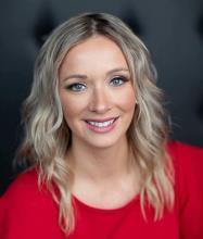 Émilie Plamondon, Residential Real Estate Broker
