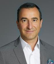 Maxence Renaud, Residential and Commercial Real Estate Broker