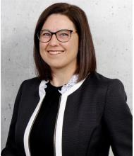 France Dussault, Courtier immobilier