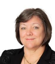 Lyne Grenier, Residential and Commercial Real Estate Broker