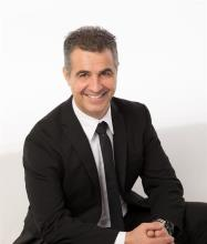 Marc Haccoun, Residential and Commercial Real Estate Broker