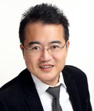 Wenbin He, Residential and Commercial Real Estate Broker