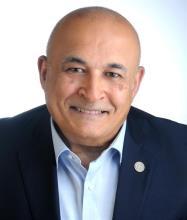 Mohamad Al Hajj, Certified Real Estate Broker AEO