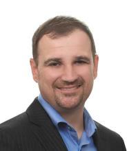Jonathan Pilote, Real Estate Broker