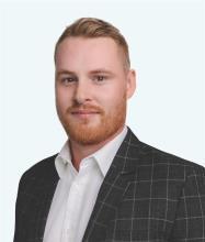 Nick Desjardins, Residential Real Estate Broker