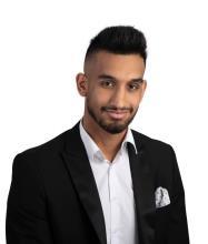 Amandip-Singh Dhaliwal, Residential Real Estate Broker