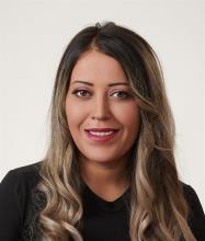 Hanine Awada, Residential Real Estate Broker