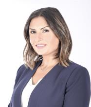 Danielle Mansour, Courtier immobilier résidentiel et commercial