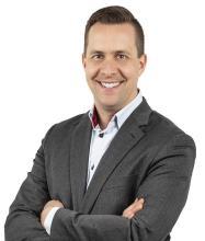 Sébastien Cloutier, Residential Real Estate Broker